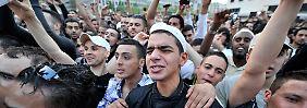 Wegen rückkehrender Islamisten: Regierung will Fluggastdaten speichern