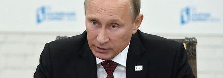 Neues Gesetz verabschiedet: Russland geht gegen Steuerflüchtige vor