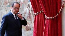 Mahnschreiben aus Brüssel wirken: Paris und Rom lenken bei EU-Streit ein