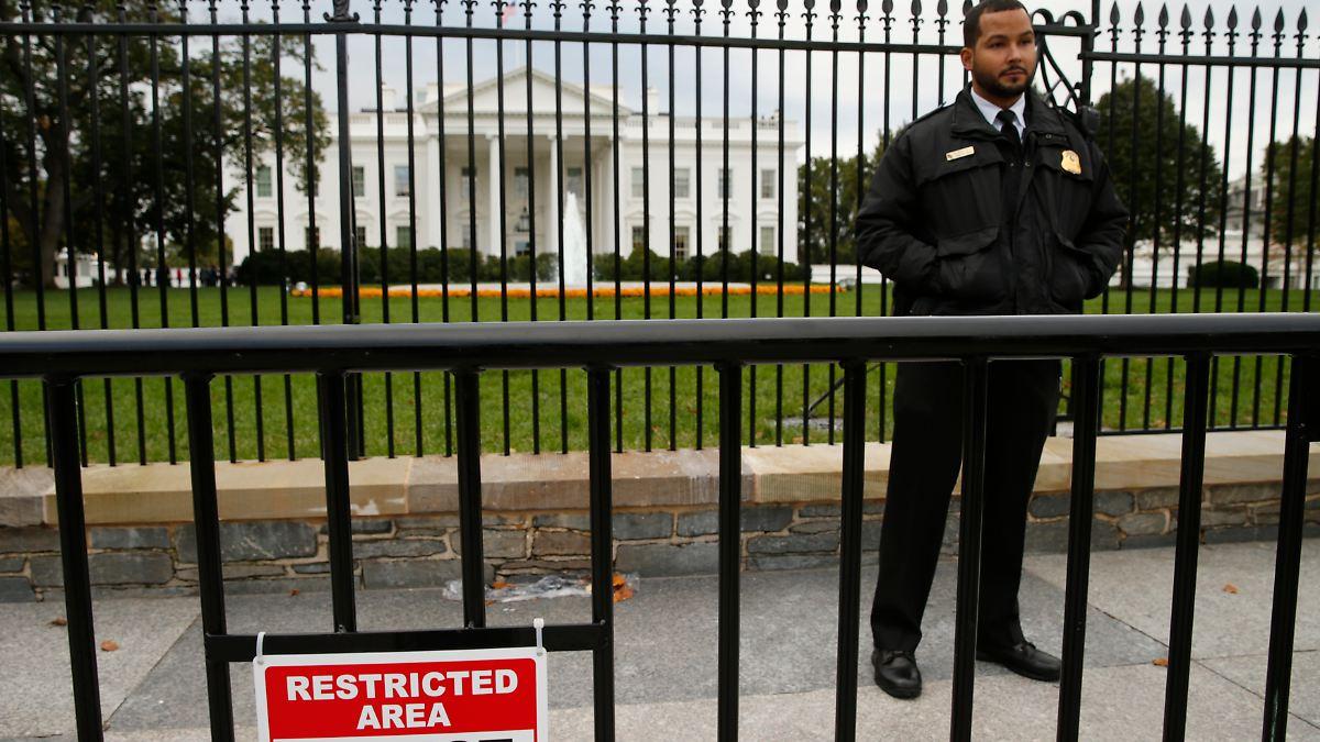 Hacker-Attacke im Weißen Haus: USA sichern ...