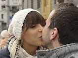 Schlafen, küssen, Hände waschen: Die Erkältung mit der Wurzel packen