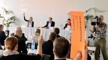 SPD und Linke koalieren: Neues Brandenburg-Kabinett steht