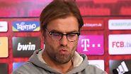 """Die Bundesliga in Wort und Witz: """"Es ist absolut beschissen"""""""
