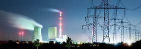 Andere Routen für Stromtrassen: Netzbetreiber operieren an Hauptschlagader
