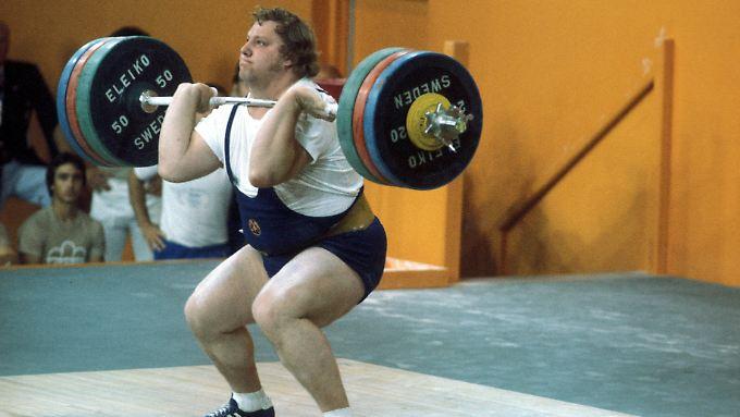 Wurde nur 63 Jahre alt: Gerd Bonk.