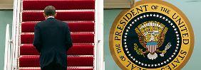 Senat geht an Republikaner: Obama stehen schwere Zeiten bevor