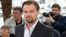 Vom Milchbubi zum Charakterdarsteller: Leonardo DiCaprio - Weltstar endlich auch mit Oscar