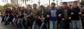 """""""Wir können altes Geld nutzen"""": Griechenland bekommt Dauerhilfe"""