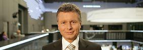 Raimund Brichta blickt auf den Dax: Geht's jetzt rauf?