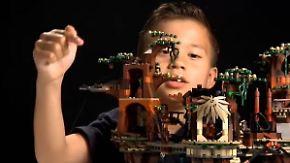 Spielzeugtester auf Youtube: Achtjähriger aus den USA wird spielend zum Millionär