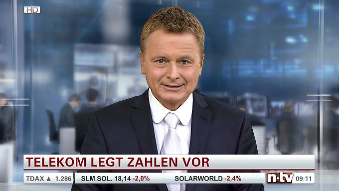 Ein Telebörsen-Urgestein: Raimund Brichta.