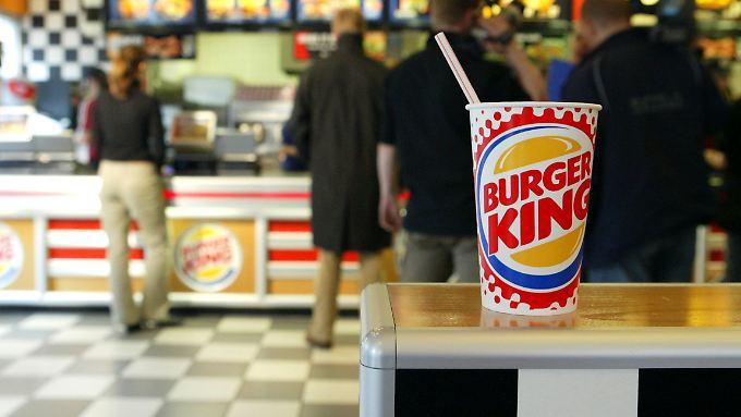 Durch einen Start im Milliardenstaat Indien will Burger King andernorts sinkende Umsatzzahlen kompensieren.