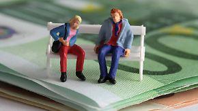 n-tv Ratgeber: Private Altersvorsorge im Test (Teil 1)