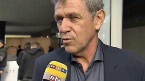 """Regisseur Uli Voigt im Interview: """"Film 'Die Mannschaft' ist eine Innenansicht"""""""