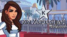 """Promi-App bringt Geldsegen: Millionen spielen """"Kim Kardashian"""""""