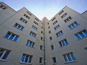 2015 war nach dem Gutachten des Zentralen Immobilien Ausschusses ein Rekordjahr für den deutschen Immobilienmarkt.