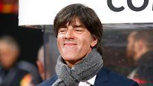 ... Joachim Löw vielleicht insgeheim hoffte, den bisherigen DFB-Rekord unter seiner Leitung, ein 13:0 gegen San Marino aus dem Jahr 2006, in Nürnberg einzustellen.