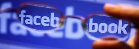 """Facebooks anonyme Chat-App: """"Rooms"""" gibt es jetzt auch auf Deutsch"""