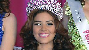 """Kurz vor """"Miss World""""-Wahl: Schönheitskönigin von Honduras verschwunden"""