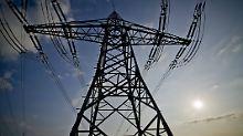 Kluft weitet sich aus: Strompreis ist im Osten deutlich höher