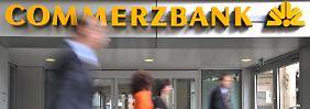 """""""Haben Alternativen gefunden"""": Unternehmen flüchten vor Strafzinsen"""