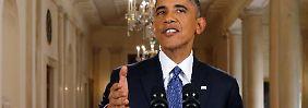 Republikaner in Rage: Obama krempelt das Einwanderungrecht um