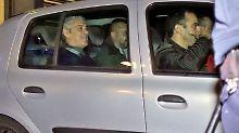 Dubiose Geldtransfers: Ex-Regierungschef Sócrates muss in U-Haft
