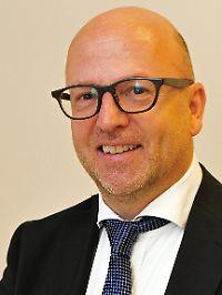 Thomas Wukonigg, Portfoliomanagement Capital-Forum AG