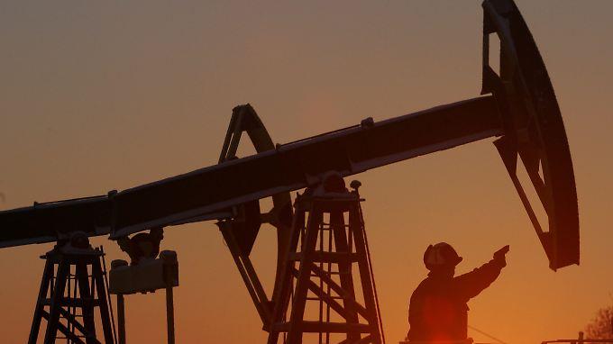 140.000 Milliarden Dollar Verlust: Niedriger Ölpreis und Sanktionen treffen Russland hart