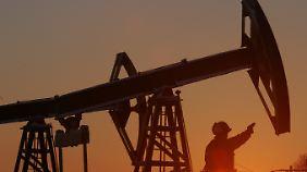 140 Milliarden Dollar Verlust: Ölpreisverfall und Sanktionen treffen Russland hart
