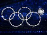 Größenwahn und Dopingkomplott: Sotschi - das olympische Milliarden-Mahnmal