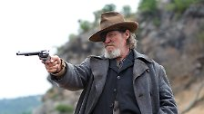 … ist das Remake eines Westerns mit John Wayne. Die Rolle von Marshall Rooster Cogburn übernimmt diesmal Jeff Bridges.