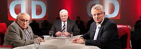 """""""Das Duell bei n-tv"""": Bahr: Unabhängige Krim respektieren"""