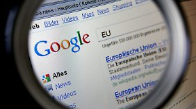 Droht Konzern die Aufspaltung?: EU will Google zu mehr Neutralität verdonnern