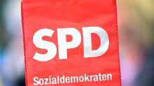 Themenseite: SPD