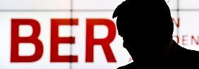 """Wutbrief ans Verkehrsministerium: BER-Chef Mehdorn spricht von """"Inquisition"""""""