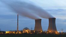 Rückbau von Kraftwerken ausgelagert: Wird AKW-Abbau zu teuer für Eon-Tochter?