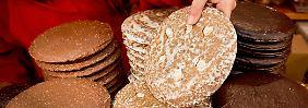 Weihnachtsgebäck-Hersteller: Hartes Geschäft mit süßen Leckereien