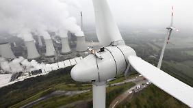 Radikaler Konzernumbau: Eon will weg von Atom, Kohle und Gas
