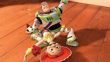 Kino für Kinder: Das sind die erfolgreichsten Animationsfilme
