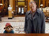 """Liebesbrief an London: """"Paddington"""" wärmt das Herz"""