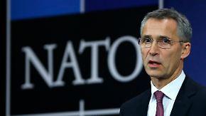 Schnelle Eingreiftruppe bis 2016: Nato-Gipfel sendet klare Botschaft Richtung Russland