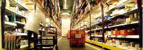Die besten Online-Lieferdienste: Lebensmittel aus dem Internet