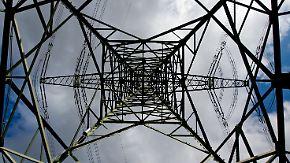 Versagen bei der Energiewende: Industrie stellt Bundesregierung schlechtes Zeugnis aus