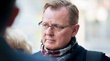 """Werner Schulz gegen Rot-Rot-Grün: """"Ramelow frisst valiumgetränkte Kreide"""""""