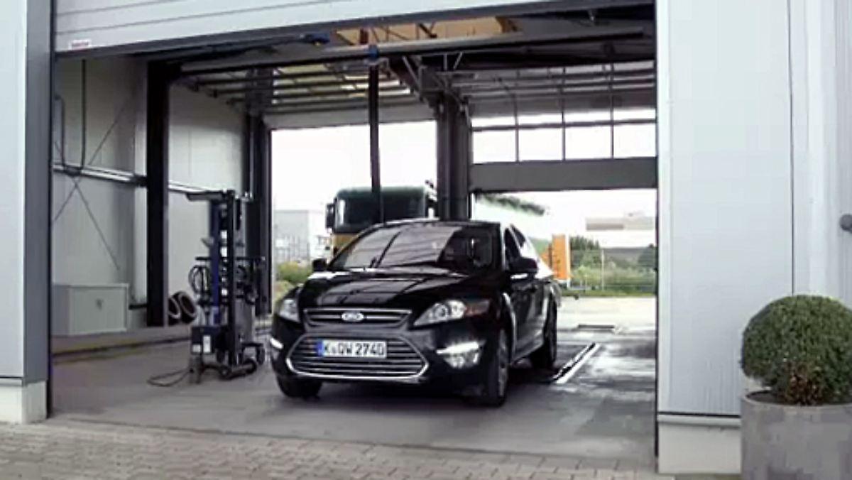 Ford Mondeo besteht Dauertest mit Bravour