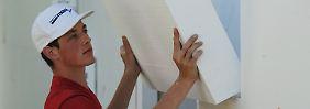 Empfindliche Hülle: Gedämmte Fassaden brauchen Spezialdübel
