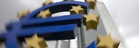 Wirtschaft Schlagzeilen: EZB rührt Leitzins nicht an