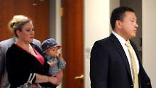 Aussage im Diren-Prozess: Beide Seiten buhlen um Sympathie der Jury