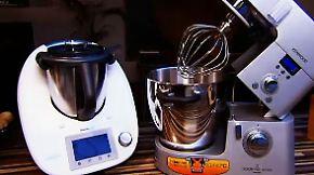 n-tv Ratgeber: Die besten Hightech-Küchenmaschinen